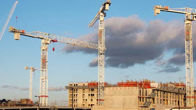 Buenas noticias para arquitectos e ingenieros: los visados técnicos aumentan en España