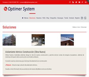 Optimer System