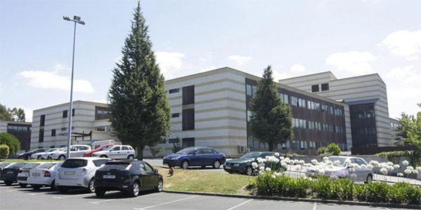 hospital naval de ferrol fachada