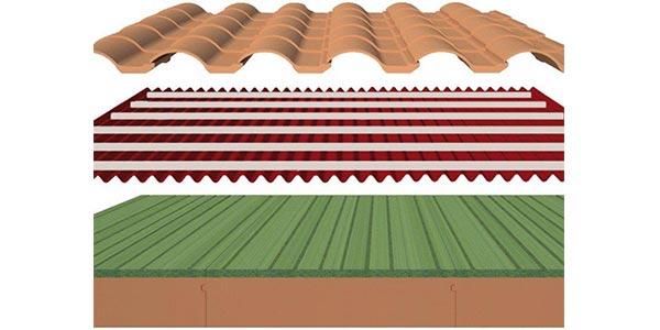 Onduline sistema de rehabilitacion energetica de cubiertas